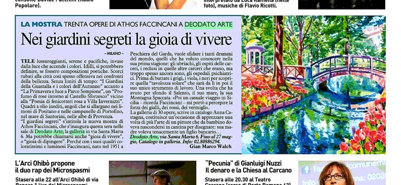 Il_Giorno_(ed _Milano)_20 aprile 2017