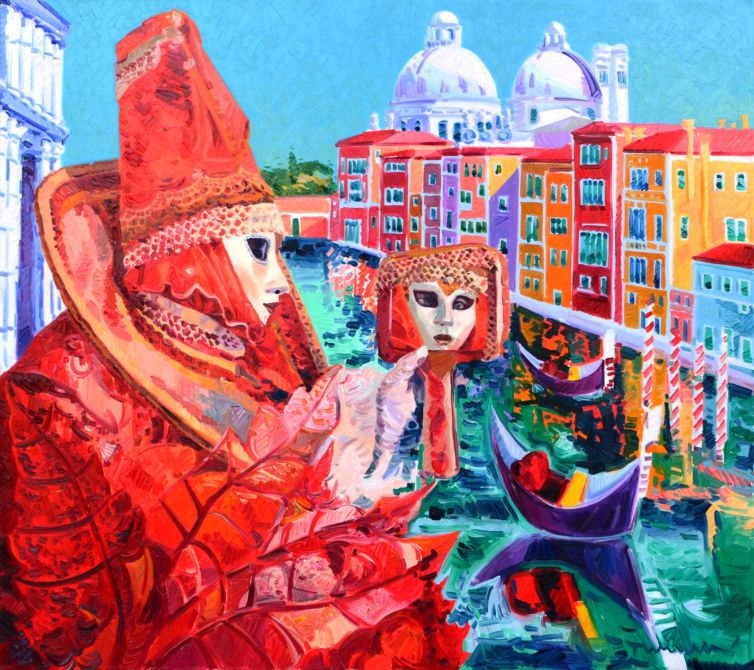 Il Carnevale di Venezia e il suo mistero